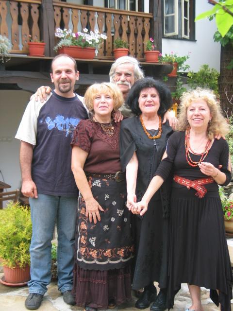 familie Mandaliev